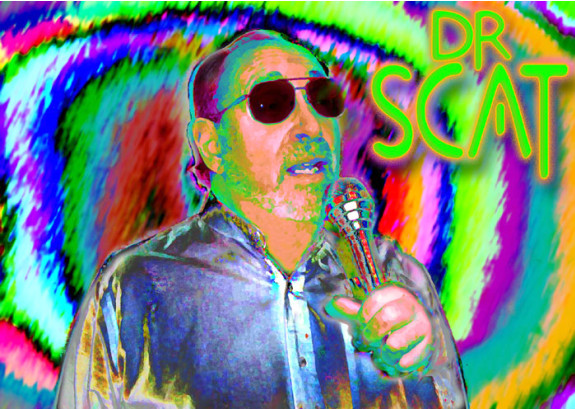 Mark Weiss - AKA Dr Scat